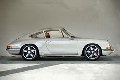 This Custom 1968 Porsche 912 Could Be The Best Looking Porsche On The Planet