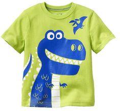 Blue Godzilla only at www.forthelittleone.com