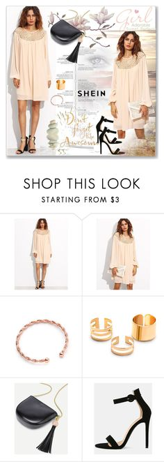 """""""shein-9"""" by ane-twist ❤ liked on Polyvore featuring Monday and shein"""