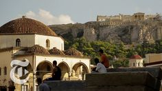 The New York tells us what it means to stay for 36 hours in Athens. Enjoy the video!