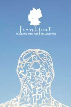 * magnoliaelectric: frankfurt galoré {traveling with magnoliaelectric}...