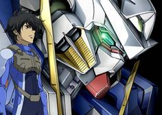 Gundam 00 Setsuna  F. Seiei