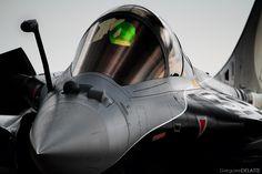 Dassault Rafale Solo Display - Armée de l'Air - Le Petit Prince 30.000 heures de vol
