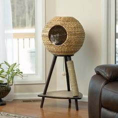 fancy-knitted-cat-house