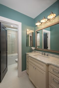 German Village Bathroom Remodel In Columbus Ohio Designed Endearing Bathroom Design Columbus Ohio Inspiration