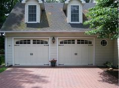Garage Door - Home and Garden Design Idea's