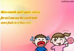 148 April Fool Quotes, April Fools, The Fool, Text Posts, April Fools Pranks, April Fools Day