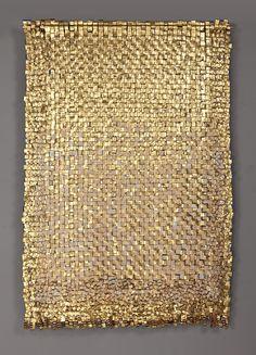 Olga de Amaral Work