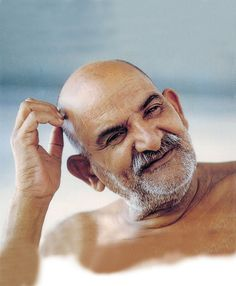 An ideal yoga body Neem Karoli Baba Indian Saints, Saints Of India, Spiritual Figures, Spiritual People, Neem Karoli Baba, Eastern Philosophy, Book Launch, Hanuman, Mindfulness Meditation