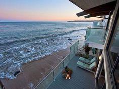 Malibu beach house - MY DREAM!!!