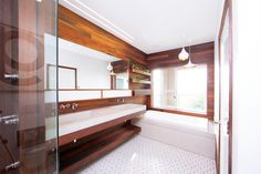 A San Francisco Bathroom Renovation