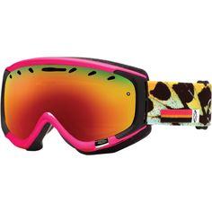 Smith Phase Goggle - Women's | Backcountry.com