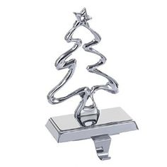 #Christmas Additional Information Kurt Adler Christmas Tree Stocking Holder for Christmas Gifts Idea Deals . Are you currently concerned about spending excessive about Christmas  provides? You can find countless connected with gift options which fluctuate using the taste in addition to budget connected with ...