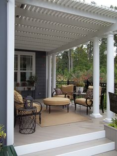 Great pergola review