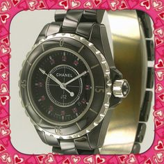 chanel j12 watch - http://chanelj12.co/