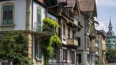 The Swiss capital of Bern boasts historic arcades, sandstone buildings and fountains (Credit: Credit: Tim Graham/Getty Images) Print Advertising, Black Forest, Traditional House, Colour Images, Switzerland, Arcade, Wall Art Prints, Joggers, Trail