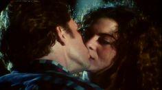 El comienzo de una historia de amor......