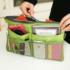 awesome - for putting inside a large purse