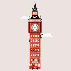 "picame: ""Pepe Rodríguez #creativity #inspiration #art #visualart #artoftheday #illustration #editorialillustration #design #graphicdesign #drawing #instaart #photooftheday #bestoftheday #instagood #picame #peperodriguez #london"""