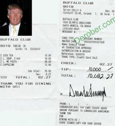 Donald Trump Rocks!