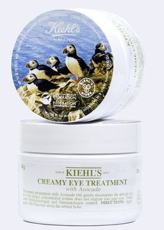 Kiehl's Gives Back with Canadian Wildlife Federation to save puffins