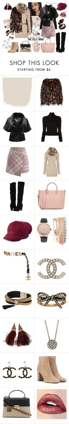 CHANEL LOOKS with GUCCI by svetlozeme on Polyvore featuring BLK DNM, Dries Van Noten, Chicwish, Dorothy Perkins, Yves Saint Laurent, Gucci, Jessica Carlyle, Louis Vuitton, Simons and Marc Jacobs