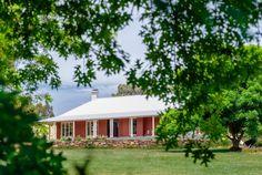 Michael Bell Architects Wagga Wagga Farmhouse Justin Alexander 04H