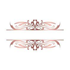 Pink Roses Background, Flower Background Wallpaper, Background Vintage, Grunge Vintage, Logos Vintage, Vintage Frames, Marcos Vintage Png, Rose Gold Painting, Gold Photo Frames