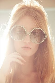 60 s sunglasses, model with beehive hair, top new york beauty photographers  New York Beauty 7dcaac814aec