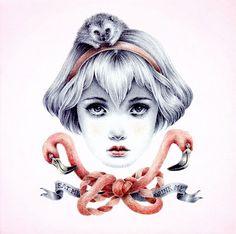Courtney Brims, Alice - Alice in Wonderland