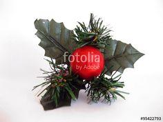 Acebo artificial para navidad.  #fotografia #photography #photo #foto #microstock #buy #sold #photographer #fotografo