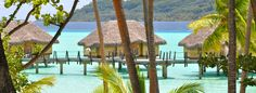 Le Taha'a Island Resort & Spa -   Bora Bora, Tahiti, French Polinesia
