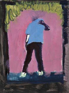 PETER DOIG | Exhibition | Michael Werner Gallery