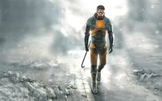Half Life 2 wallpaper - Download