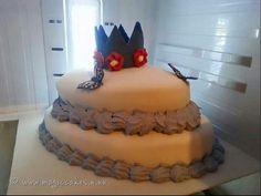 Charlies doptårta #doptårta #magiccakes #älskartårtor #takemetocakeheaven #cake #cakes #tårta #tårtor #lovetobake #hembakat