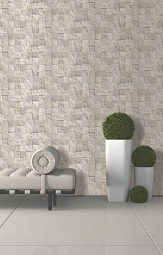 Add a rustic touch to any room with this delightful slate inspired wallpaper from Arthouse. Arthouse wallpaper is in stock at Go Wallpaper UK. Wallpaper With 3d Effect, Wallpaper Uk, Kitchen Wallpaper, Wallpaper Ideas, 3d Girl, Decoration, Home Art, Shag Rug, Slate