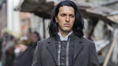 Penny Dreadful Season 3: Shazad Latif's Dr. Jekyll Has Something to Hyde | Den of Geek