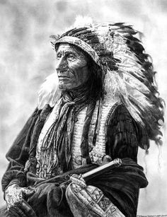 """native american art 