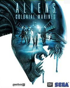 Aliens: Colonial Marines is a first-person shooter video game developed by Gearbox Software and published by Sega. The game is set in the Alien universe and takes place after the events of the third film in the franchise, Alien 3 (1992). The game is the third Aliens title that Sega has produced: the first was Aliens vs. Predator in 2010, and the second was Aliens Infestation in 2011. The game was released for the PlayStation 3 and Xbox 360 video game consoles and for Microsoft Windows on ...