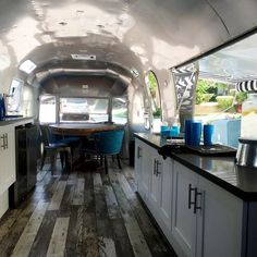 View right now #airstream #airstreamrenovation #hometownstyle #realestate…