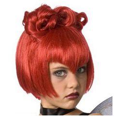 Child Batty Princess Wig