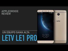 Letv X800 pro un equipo de gama alta a un precio increíble - YouTube