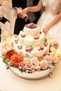 Elegant Desserts, Cute Desserts, Red Velvet Wedding Cake, Wedding Orange, Fall Wedding, Wedding Ideas, Candy Drinks, My Birthday Cake, Big Cakes