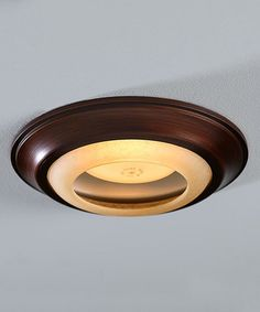 Recessed Lighting Trim Rings Acanthus Leaves Trim Ring Snaps Over Plain Recessed Lights Easy