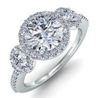 www.rozidiamonds.com #rozidiamonds #onlinejewelry #discountdiamonds #engagementrings