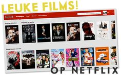 Tip: Leuke films op Netflix Nederland