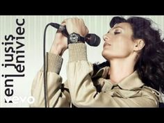 Reni Jusis - Leniviec - YouTube