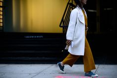 Le 21ème / Meruyert Ibragim   New York City  // #Fashion, #FashionBlog, #FashionBlogger, #Ootd, #OutfitOfTheDay, #StreetStyle, #Style