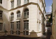 Museo delle Lettere e dei Manoscritti #Parigi #Paris