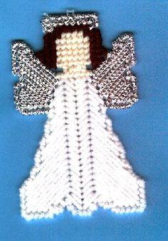 Angel Fridgie/Ornament
